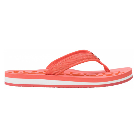 Napapijri Ariel Flip-flops Red Orange