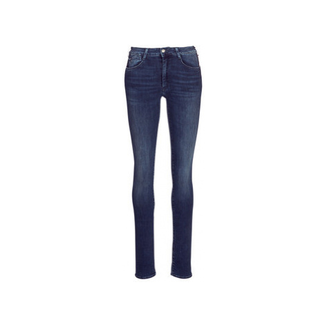 Le Temps des Cerises PULP HIGH RISE women's Jeans in Blue