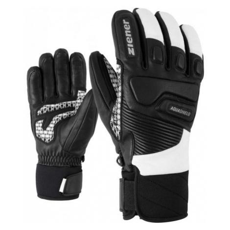 Ziener GISOR AS black - Men's gloves