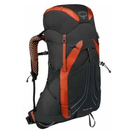 Osprey EXOS 38 L black - Outdoor backpack