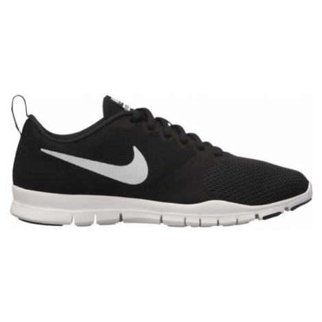 Nike FLEX ESSENTIAL W black - Women's fitness shoes