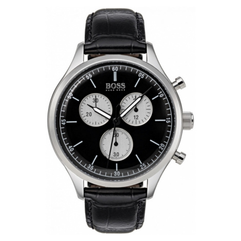 Mens Hugo Boss Companion Chronograph Watch 1513543