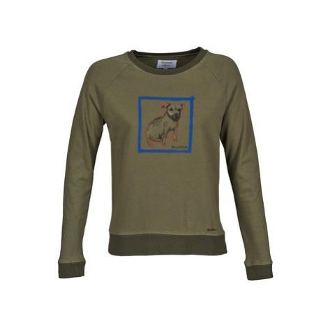 Barbour Joey Sweat women's Sweatshirt in Green