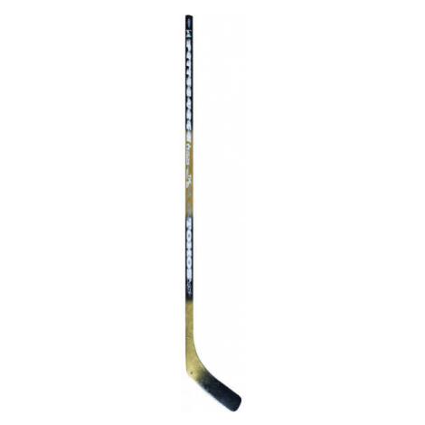 Tohos PITTSBURGH 135CM black - Kids' Hockey Stick