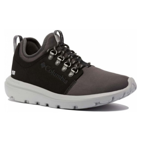 Columbia BACKPEDAL CLIME OD WMNS black - Women's sports shoes