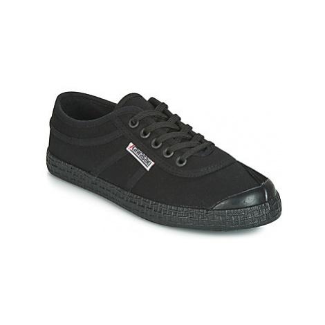 Kawasaki ORIGINAL men's Shoes (Trainers) in Black