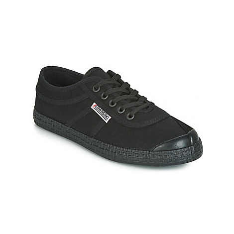 Kawasaki ORIGINAL women's Shoes (Trainers) in Black