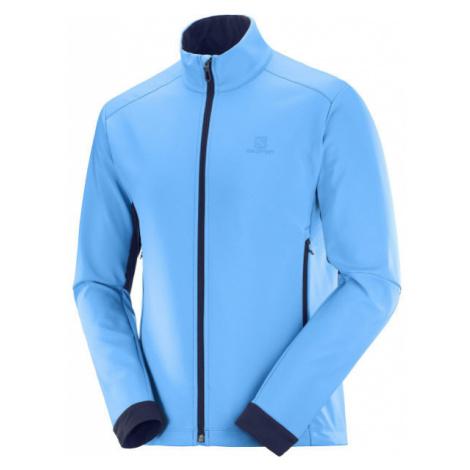 Salomon AGILE SOFTSHELL JACKET - Men's jacket