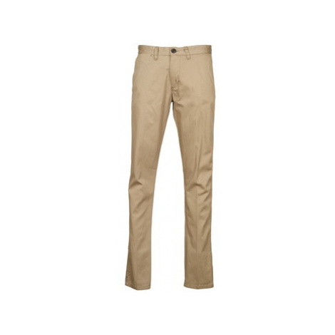 Selected ONE men's Trousers in Beige