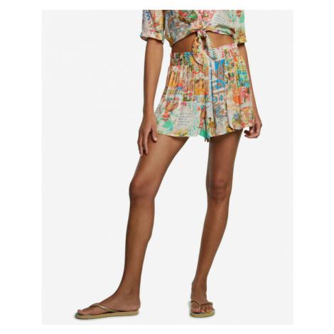 Desigual Creta Skirt Colorful