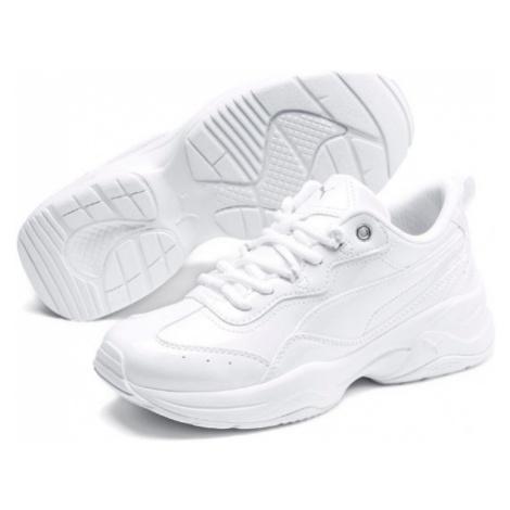 Puma CILIA P white - Women's leisure shoes