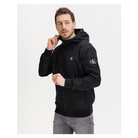 Calvin Klein Essentials Jacket Black