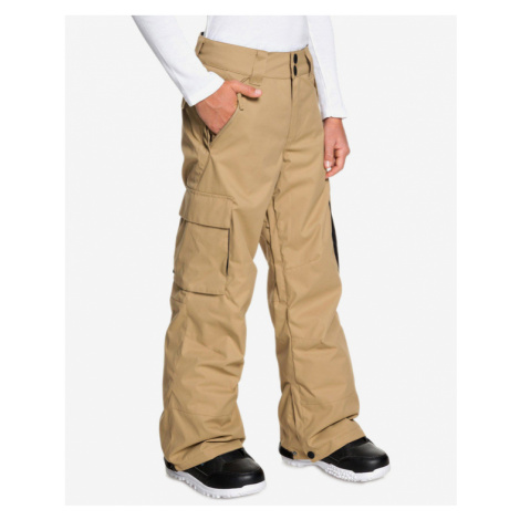DC Banshee Kids Trousers Brown