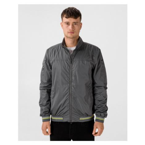 Geox Jacket Grey