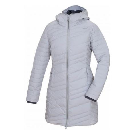 Husky DAILI gray - Women's down coat