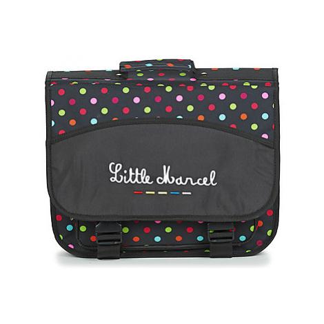 Little Marcel VICI girls's Briefcase in Black