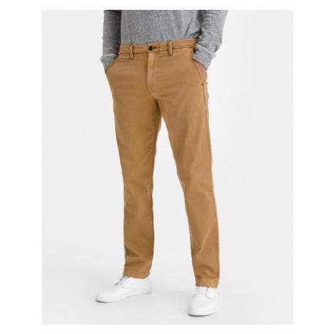GAP Trousers Beige
