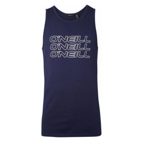 O'Neill LM 3PLE TANKTOP dark blue - Men's tank top