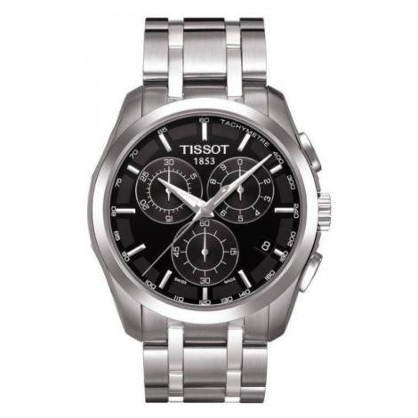 Tissot Watch Couturier