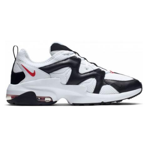 Nike AIR MAX GRAVITON white - Men's leisure shoes