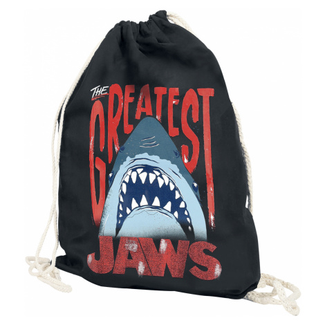 Jaws - The Greatest - Gym Bag - multicolour