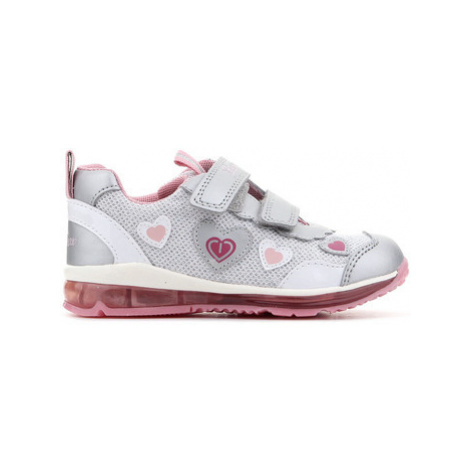 Geox B Todo G.A B8285A 0BNEW C1007 girls's Children's Sandals in Multicolour