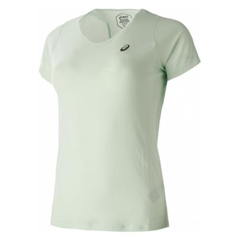 V-Neck T-Shirt Women Asics