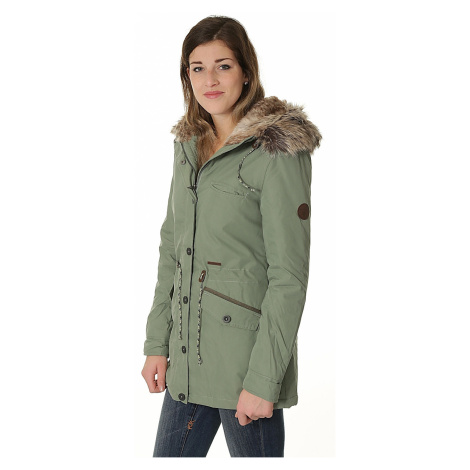 jacket Billabong Warm Daze - Treetop