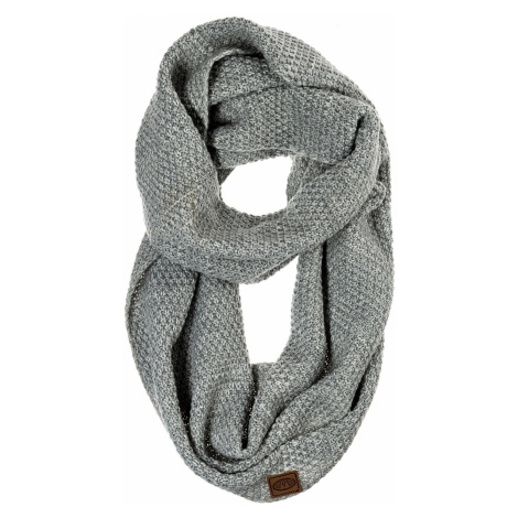 scarf Animal Maisy - Gray Marl - women´s