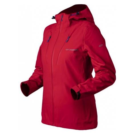 TRIMM INTENSA red - Women's all-season jacket