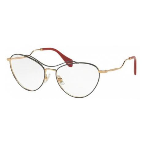 Miu Miu Eyeglasses MU53PV UE61O1