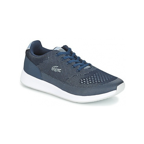 Lacoste CHAUMONT 118 3 women's Shoes (Trainers) in Blue
