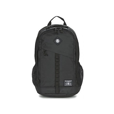 Element CYPRESS men's Backpack in Black