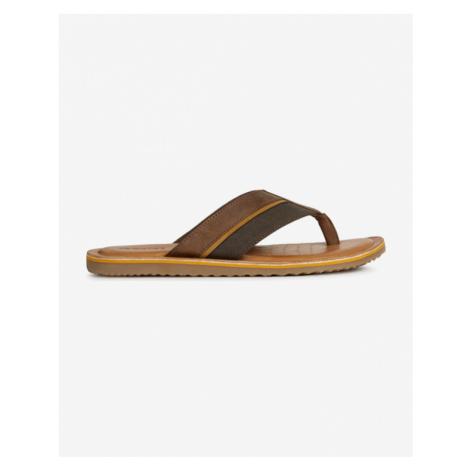 Geox Artie Flip-flops Brown