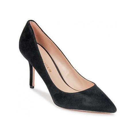 KG by Kurt Geiger MAYFAIR women's Court Shoes in Black KG Kurt Geiger