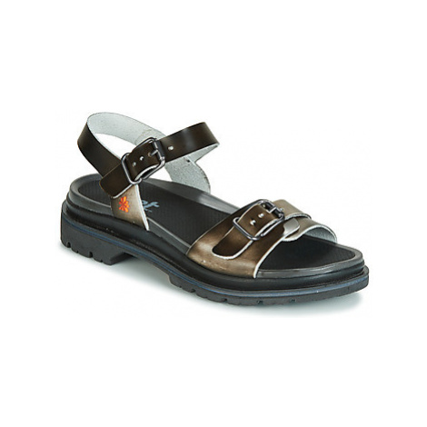 Art BIRMINGHAM women's Sandals in Silver