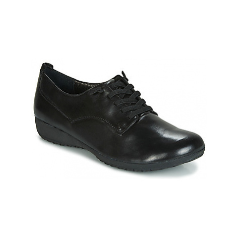 Josef Seibel NALY 11 women's Casual Shoes in Black