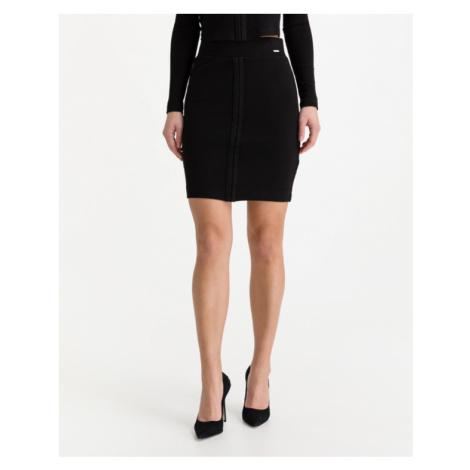 Guess Tulay Skirt Black