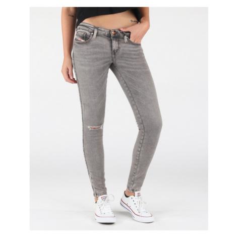 Diesel Skinzee Jeans Grey