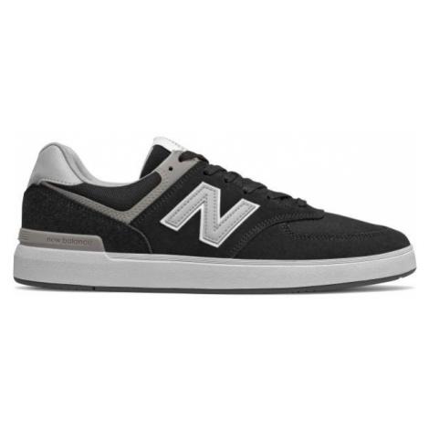 New Balance AM574BLS black - Men's sneakers