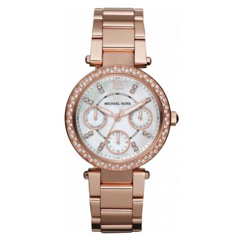 Ladies Michael Kors Mini Parker Watch MK5616