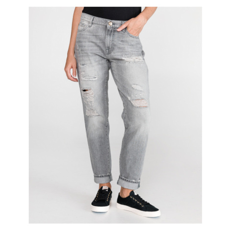 TWINSET Jeans Grey