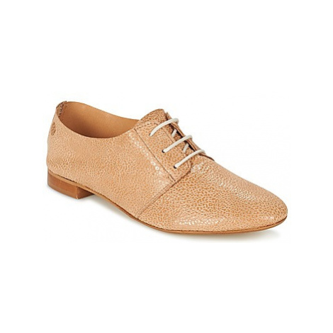 Betty London GEZA women's Casual Shoes in Brown