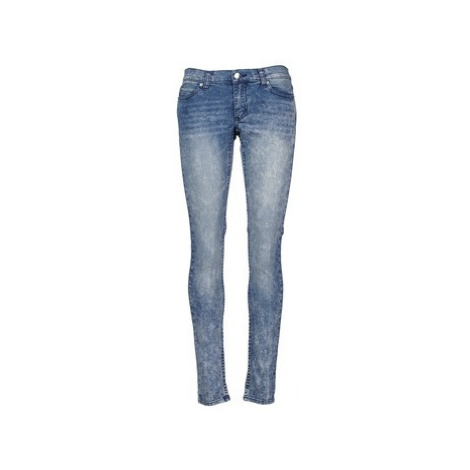 Cheap Monday 101972 women's Skinny Jeans in Blue