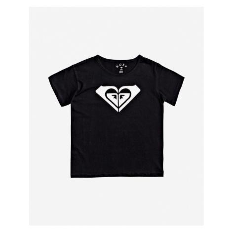 Roxy Day and Night A Kids T-shirt Black