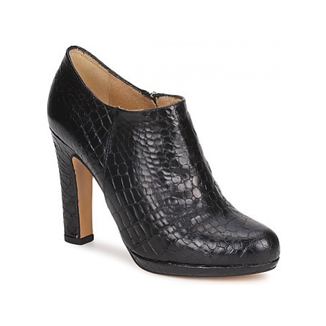 Fericelli OMBRETTA women's Low Boots in Black