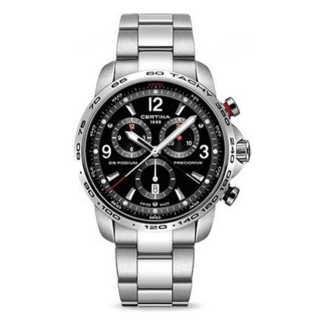 Certina Watch DS Podium Big