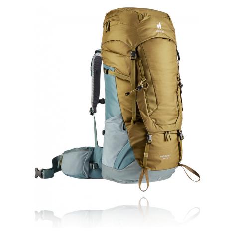 Deuter Aircontact 55 - 10 Backpack - SS21