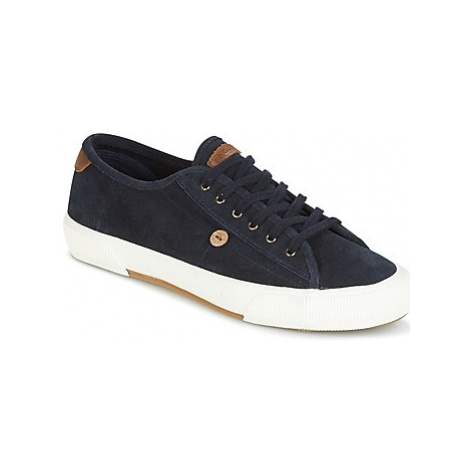Faguo BIRCH02 men's Shoes (Trainers) in Blue