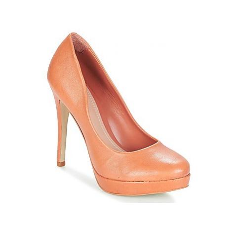 Dumond ANTONIETA women's Court Shoes in Pink